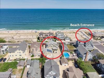 Bay Head Multi Family Home For Sale: 228 East Avenue