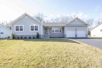 Ocean Twp Single Family Home For Sale: 38 Middlebrook Drive