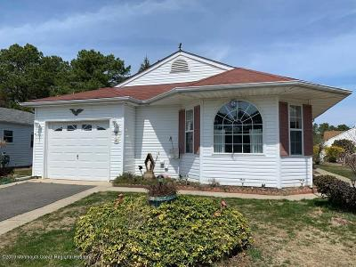 Hc Heights Adult Community For Sale: 8 Westgate Court