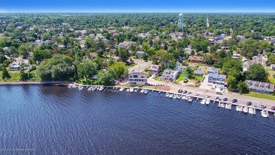 Beachwood Single Family Home For Sale: 259 Compass Avenue