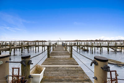 Monmouth County Condo/Townhouse For Sale: 1332 Ocean Avenue #6