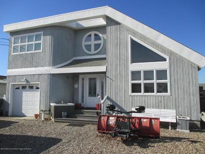Brick Single Family Home For Sale: 52 E Coral Drive