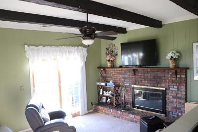 Single Family Home Under Contract: 106 Hemlock Drive