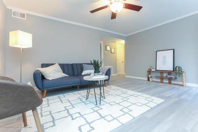 Neptune Township Single Family Home For Sale: 105 Center Street