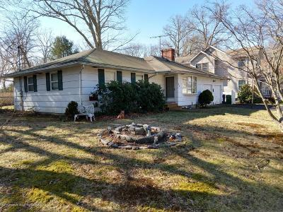 Single Family Home Under Contract: 506 Glenmere Avenue