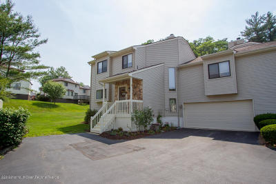 Middletown Condo/Townhouse For Sale: 5 Pennybrook Lane