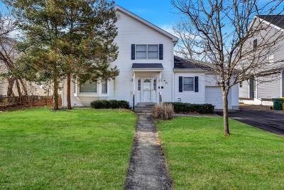Lakewood Single Family Home For Sale: 40 Lapsley Lane