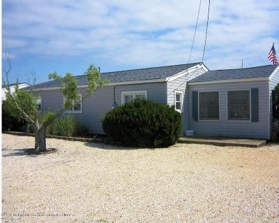 Lavallette Single Family Home For Sale: 229 Sailfish Way