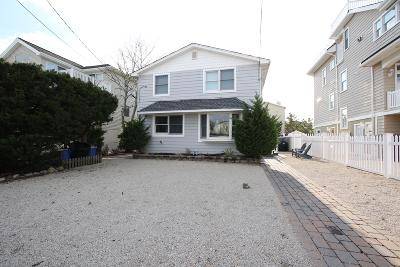 Long Beach Twp Condo/Townhouse For Sale: 4 W Lillie Avenue #B