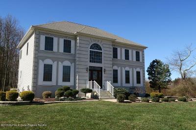 Monroe Single Family Home For Sale: 10 Springwood Drive