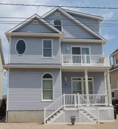 Ortley Beach Rental For Rent: 60 Fort Avenue