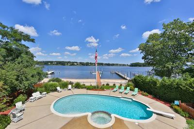Point Pleasant Rental For Rent: 2631 River Road