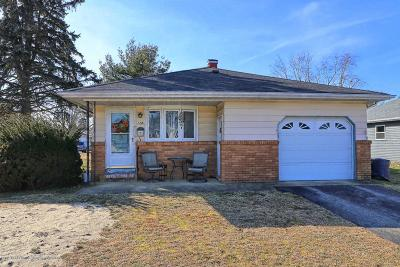 Hc Berkeley Adult Community For Sale: 126 Guadeloupe Drive