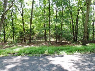 Jackson Residential Lots & Land For Sale: Sams Road