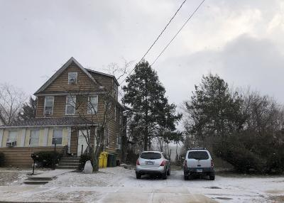 Lakewood Residential Lots & Land For Sale: 412 Laurel Avenue