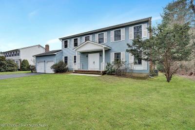 Marlboro Single Family Home For Sale: 5 Wyett Lane