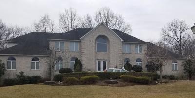 Marlboro Single Family Home For Sale: 9 Black Walnut Way