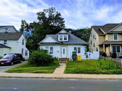 Lakewood Single Family Home For Sale: 453 Ridge Avenue