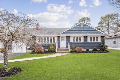Point Pleasant Single Family Home Under Contract: 315 Sudbury Road