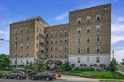 Asbury Park Rental For Rent: 500 Deal Lake Drive