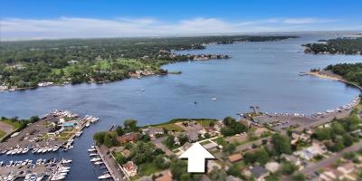 Beachwood Single Family Home For Sale: 106 Cedar Street