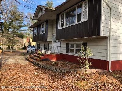 Jackson NJ Single Family Home Under Contract: $292,900