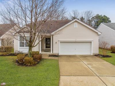 Jumping Brook Adult Community Under Contract: 70 Tall Pines Drive