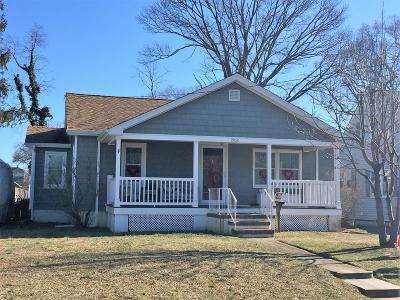 Single Family Home Under Contract: 1908 Meadow Road