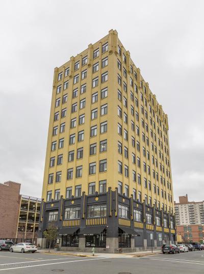 Asbury Park Rental For Rent: 601 Bangs Avenue