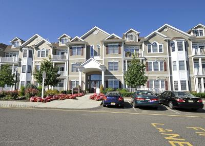 Monmouth County Adult Community For Sale: 7 Centre Street #2106