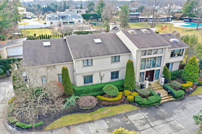Monmouth County Single Family Home Under Contract: 224 Park Avenue