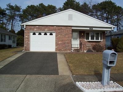 Hc West Adult Community Under Contract: 15 Pine Valley Drive