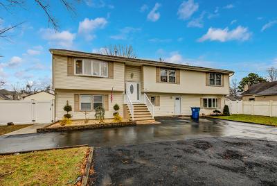 Monroe Single Family Home For Sale: 37 13th Street