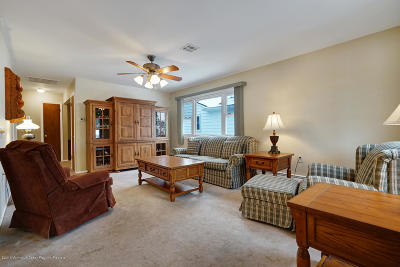 Hc South Adult Community For Sale: 6 Chopin Court