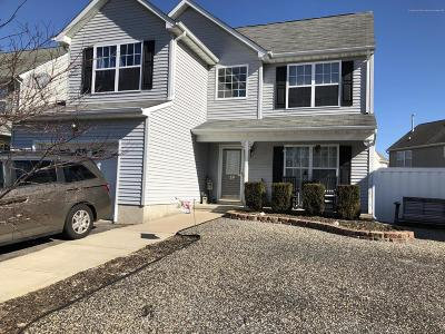 Bayville NJ Single Family Home For Sale: $275,000