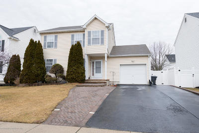 Brick Single Family Home For Sale: 13 Blue Spruce Place