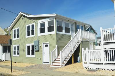 Point Pleasant Multi Family Home For Sale: 3 Harvard Avenue