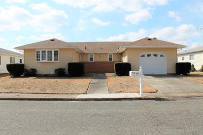 Hc Berkeley Adult Community For Sale: 19 Biabou Drive