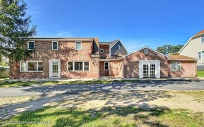 Lakewood Single Family Home For Sale: 120 Miller Road