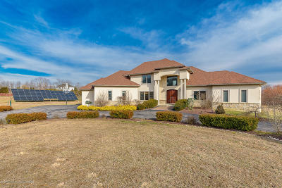 Millstone Single Family Home For Sale: 5 Holdman Place