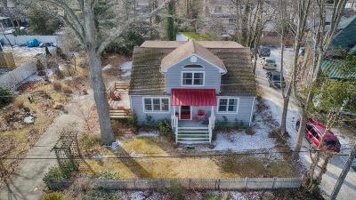 Island Heights Single Family Home Under Contract: 14 Fletcher Place