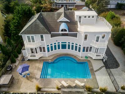 Barnegat Light, Beach Haven, Beach Haven Borough, Harvey Cedars, Long Beach, Long Beach Twp, Ship Bottom, Surf City Single Family Home For Sale: 247 Oceana Drive