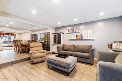 Hazlet Single Family Home For Sale: 150 Laurel Avenue