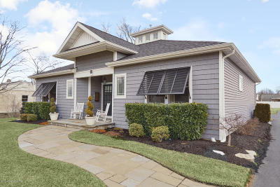 Single Family Home Under Contract: 68 Locust Avenue