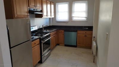 Asbury Park Rental For Rent: 206 2nd Avenue