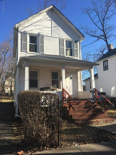 Freehold Single Family Home Under Contract: 73 Center Street