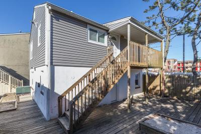 Seaside Heights Condo/Townhouse For Sale: 118 Franklin Avenue #B2