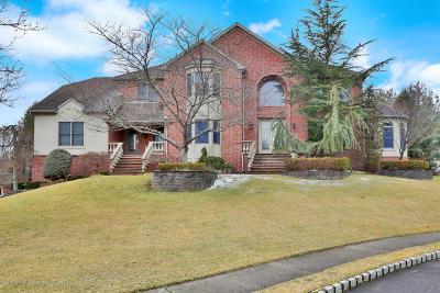 Marlboro Single Family Home For Sale: 20 Totten Court