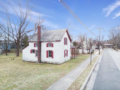 Toms River Single Family Home For Sale: 11 Union Street