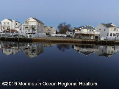 Toms River Residential Lots & Land For Sale: 3129 Creek Road